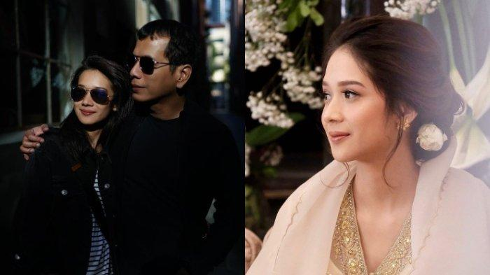 7 Fakta Gista Putri, Istri Wishnutama Bakal jadi Ibu Menteri Kabinet Jokowi, Punya Hobi Bareng Suami