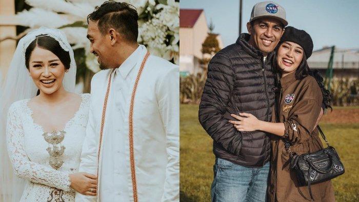 Bagi Mutia Ayu, Glenn Fredly adalah suami terbaik dan ayah yang membanggakan untuk Gewa Atlana Syamayaim Latuihamallo.