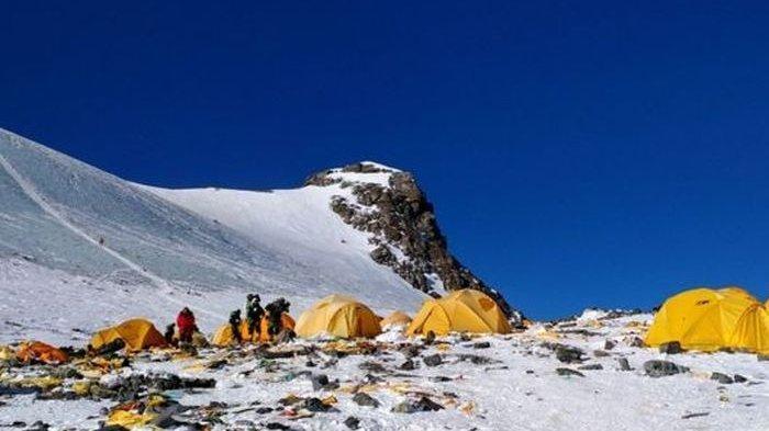 Viral Cerita Pendaki Cewek Gunung Rinjani yang Disetubuhi karena Hipotermia, Basarnas: Ajaran Sesat