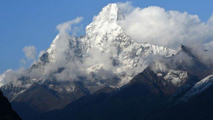 Gletser di Himalaya Ambrol dan Terjang Bendungan, Ratusan Orang Hilang