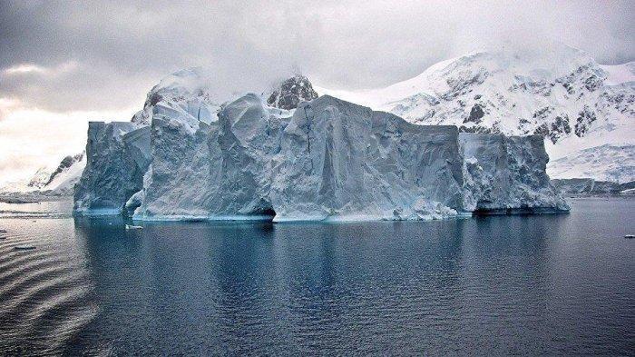 Gletser Kiamat