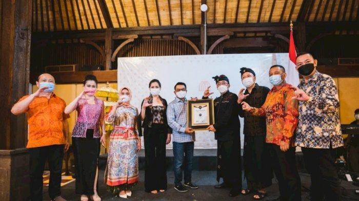 CEO Indonesia Roadshow ke Pulau Dewata, Dorong Bangkitkan Pariwisata Bali