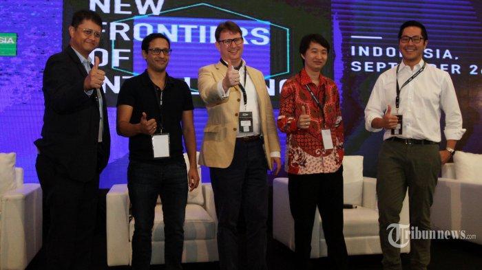 Indodax Tingkatkan Literasi Aset Kripto Lewat Kompetisi Trading Bitcoin