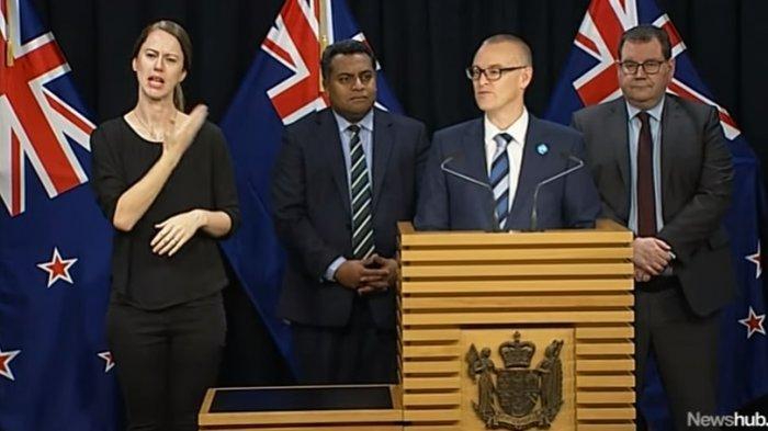 Sering Lakukan Blunder hingga Muncul Kasus Corona Baru, Menkes Selandia Baru Mundur