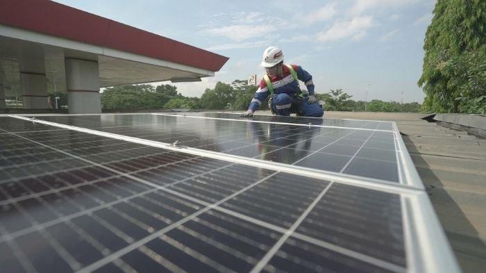 Restrukturisasi Tuntas, Pertamina NRE Tancap Gas Kawal Transisi Energi