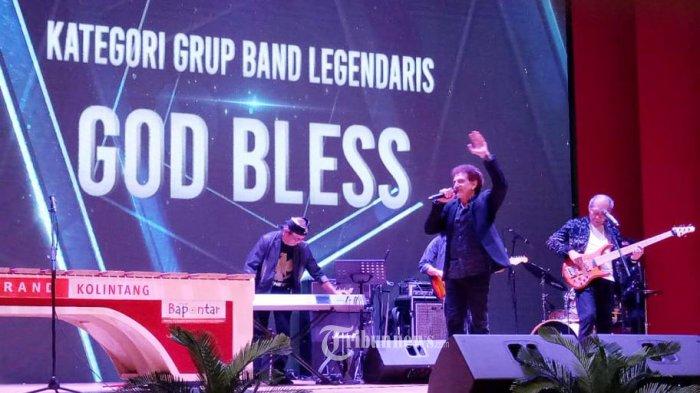 Chord Gitar Dan Lirik Lagu Rumah Kita God Bless Lebih Baik Di Sini Rumah Kita Sendiri Tribunnews Com Mobile