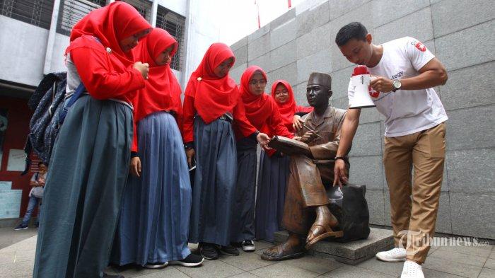 LTMPT Pastikan Lulusan Madrasah Bisa Ikut SNMPTN