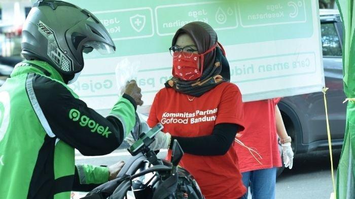 GoFood Rayakan 1 Tahun Berdirinya Komunitas Partner GoFood