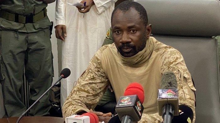 Pria yang Mencoba Membunuh Presiden Mali Meninggal Dunia setelah Dilarikan ke Rumah Sakit