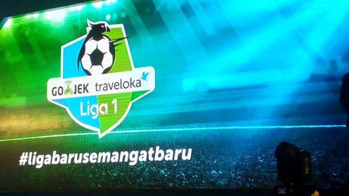 PT LIB Umumkan Satu di Antara Sponsor Utama Liga 1 Mundur