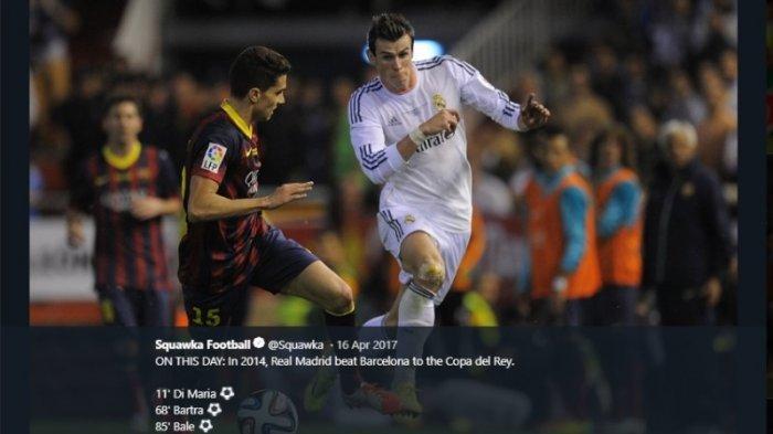 Real Madrid Siap Jual13 Pemain Demi Dapatkan Rp 4 Triliun