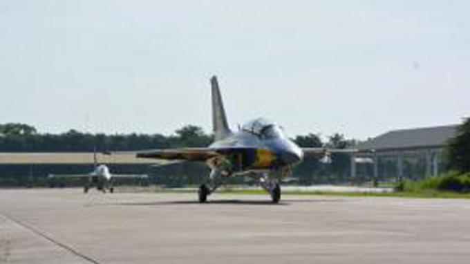 Kemenhan Akan Beli 6 Unit Pesawat Tempur T-50i Dari Korea Selatan Untuk TNI AU, Begini Kemampuannya