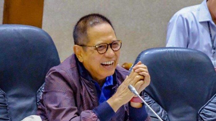 Anggota DPR dari Fraksi Partai Golkar, Dito Ganinduto