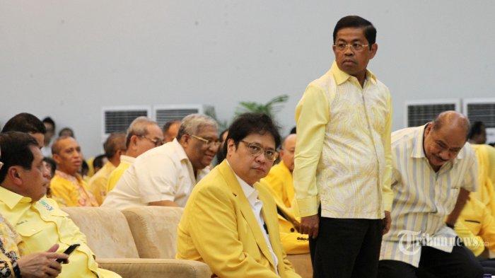 MA Potong Hukuman Idrus Marham, Politisi Golkar: Alhamdulillah