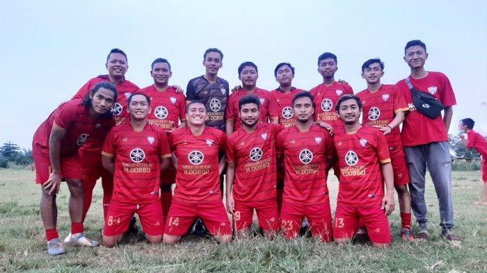 Golok Setan FC, Tim Tarkam Tangerang Kekeluargaannya Patut Dicontoh