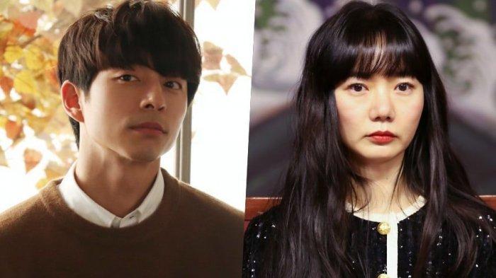 Gong Yoo Ditawari Main Drama Bergenre Distopia dari Netflix bersama Aktris Bae Doona