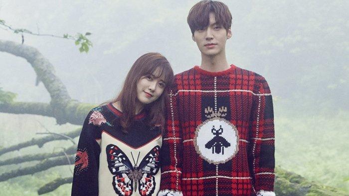 Orang Terdekat Ahn Jae Hyun dan Goo Hye Sun Buka Suara soal Keputusan Cerai Keduanya