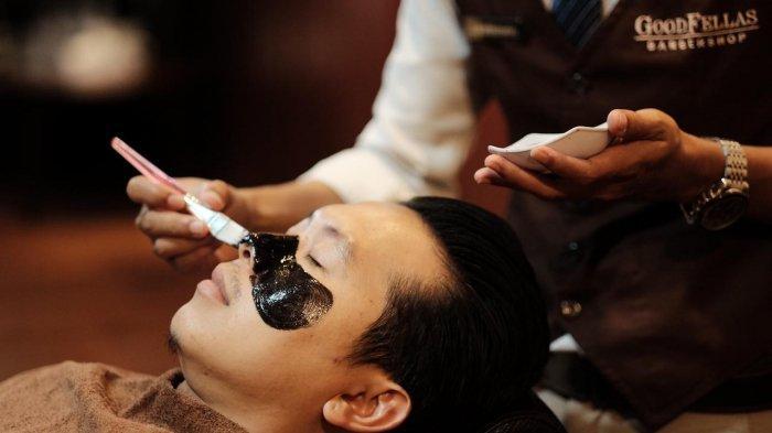 GoodFellas, Memperkenalkan Layanan Kelas Satu di Industri Barbershop Indonesia