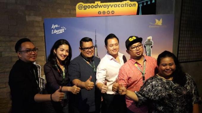 Goodway Vacation Club Undang Keluarga Indonesia yang Ingin Berlibur Tanpa Repot