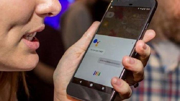 Cara Mudah Menggunakan Fitur Ok Google Di Ponsel Android Dan Ios Ini Langkahnya Tribunnews Com Mobile