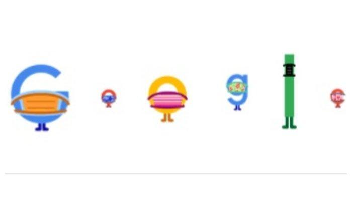 Google Doodle 12 Mei 2021