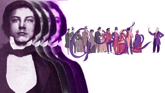 Kisah Hidup Sir William Henry Perkin, Penemu Perwarna Sintetis yang Buat Dunia Gilai Warna Ungu
