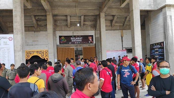 Atlet Futsal Denpasar Diamankan Polisi, Begini Kronologi Pemicunya