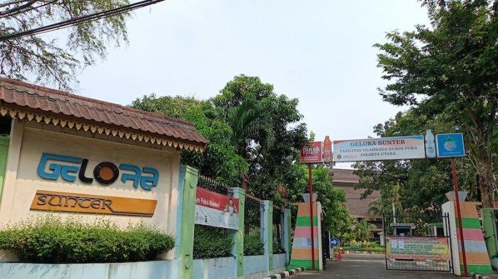 GOR Sunter Kembali Buka Fasilitas Kolam Renang Untuk Warga Wilayah Jakarta Utara