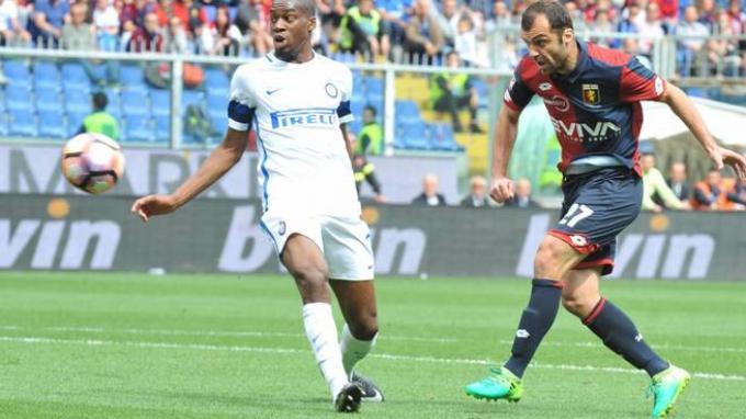 Cerita Nostalgia Goran Pandev saat Bantu Inter Milan Raih Treble Winner Musim 2009/2010