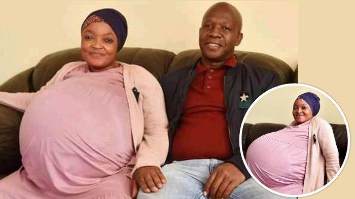 Kabar Bayi Kembar 10: Si Ayah Pertanyakan Faktanya, Si Ibu Sebut Suaminya Itu Hanya Inginkan Donasi
