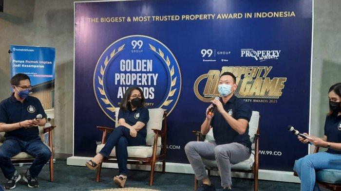 Meningkatkan Citra, Prestise di Mata Konsumen Melalui Golden Property Awards 2021