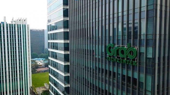 Stimulus Rp 4,2 Triliun dari Investor, Grab Financial Beberkan Keunggulan