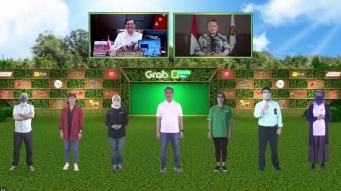 Dipuji Pemerintah, Ini 3 Inovasi Grab Lestarikan Lingkungan Indonesia