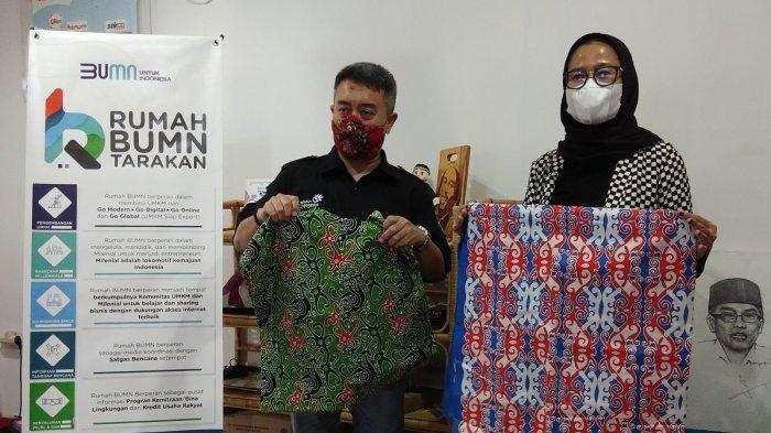 Grab Akselerasi Ribuan UMKM di Tarakan Go Digital