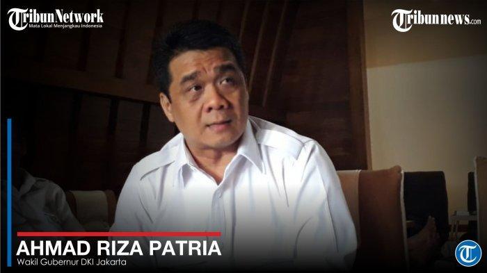 Wagub DKI Sikapi Temuan Kemendagri soal Kejanggalan R-APBD 2021