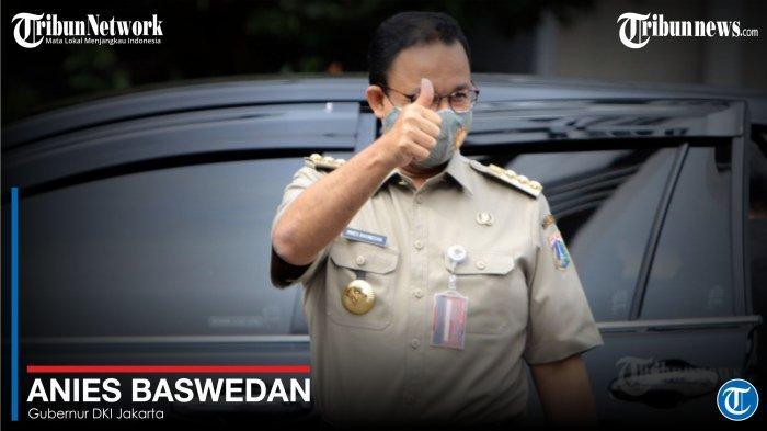 Gubernur DKI Jakarta Anies Baswedan Nonaktifkan Kepala BPBJ Atas Dugaan Kasus Asusila
