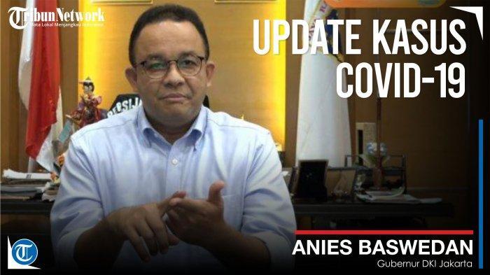 Anies Baswedan Dinilai Paling Peka terhadap Krisis Akibat Dampak Covid-19