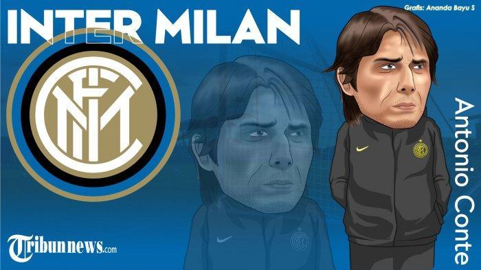 Antonio Conte Ungkap Perasaan Aneh Seusai Kemenangan Inter Milan Digelar Tanpa Penonton