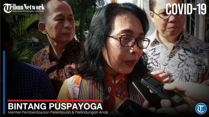 Hari Ibu, Menteri PPPA Prihatin Perempuan Masih Terjajah Budaya Patriarki