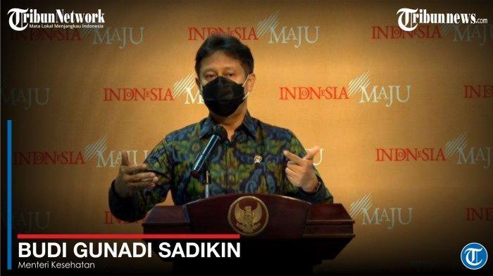 Menkes Ungkap Diskusi Presiden Jokowi dengan Anies dan Empat Gubernur Lain Bahas Covid-19