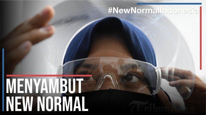 Dinilah Sulit Dipahami, Pemerintah Ganti Istilah New Normal Jadi Kebiasaan Baru