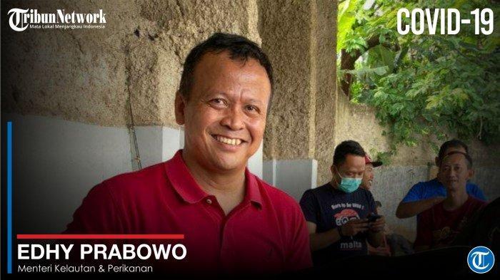 Sempat Ketemu Menteri KKP Edhy Prabowo, Bupati Berau H Muharram Kini Positif Corona