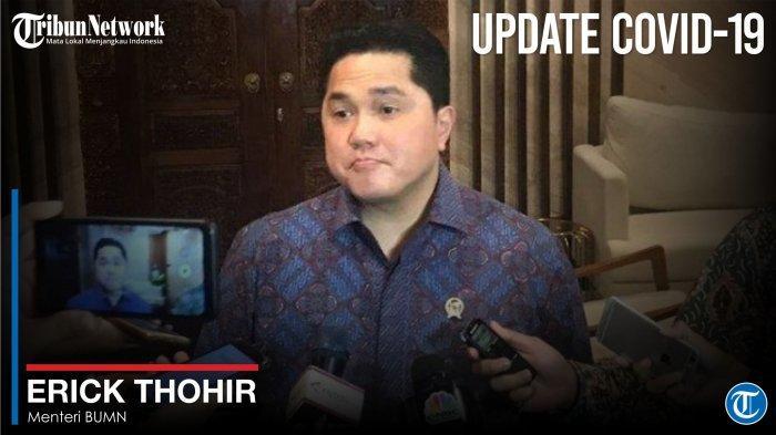 Uji Coba Mobil Listrik di Bali, Erick Thohir: Kita Ingin Kurangi Impor Bahan Bakar Minyak