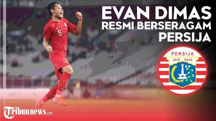 Update Transfer Liga 1: PSIS Pertahankan Riyan Ardiansyah, Persija Resmi Datangkan Evan Dimas