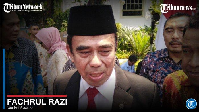 Didepak Dari Kursi Menteri, Fachrul Razi Pulang ke Rumah Pribadi Sebelum Jokowi Umumkan Reshuffle