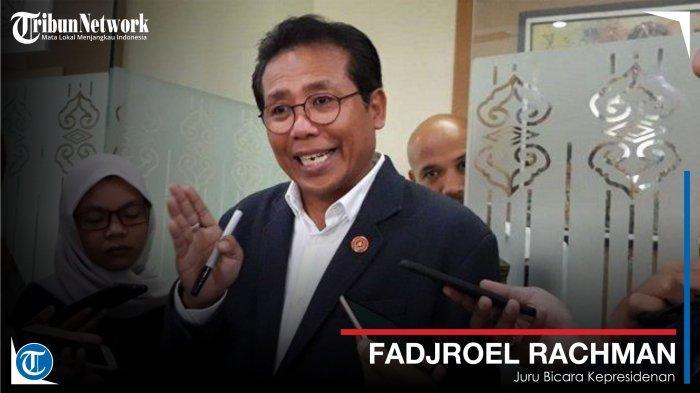 Tanggapi Moeldoko Soal Pejabat Representasi Istana, Legislator PKB Pertanyakan Peran Jubir Presiden