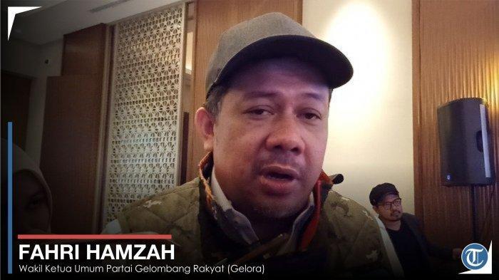 Ketika Fahri Hamzah Ciut 'Honor bicara di @tvOneNews malam ini terasa sekali',  Netizen Heboh
