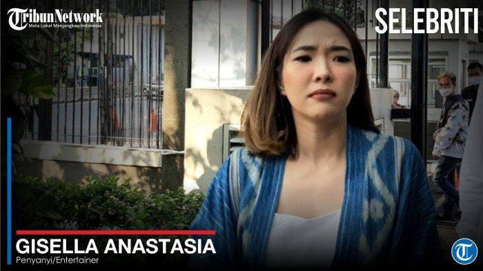 Dewinta Bahar Minta Gisel Ditetapkan Jadi Tersangka Kasus Video Syur, Gelar Aksi Depan Polda Metro