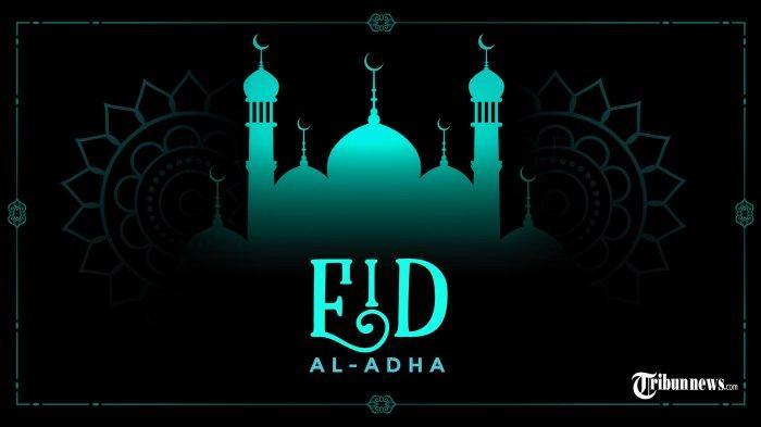 Idul Adha 2021