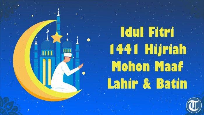 Idul Fitri H 1441